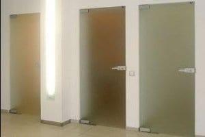 Двери без коробки