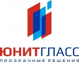 Произведен редизайн сайта и логотипа «Юнит Гласс».
