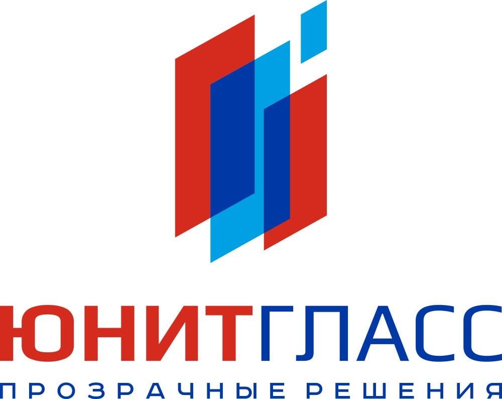 Мы произвели редизайн сайта и логотипа компании «Юнит Гласс».