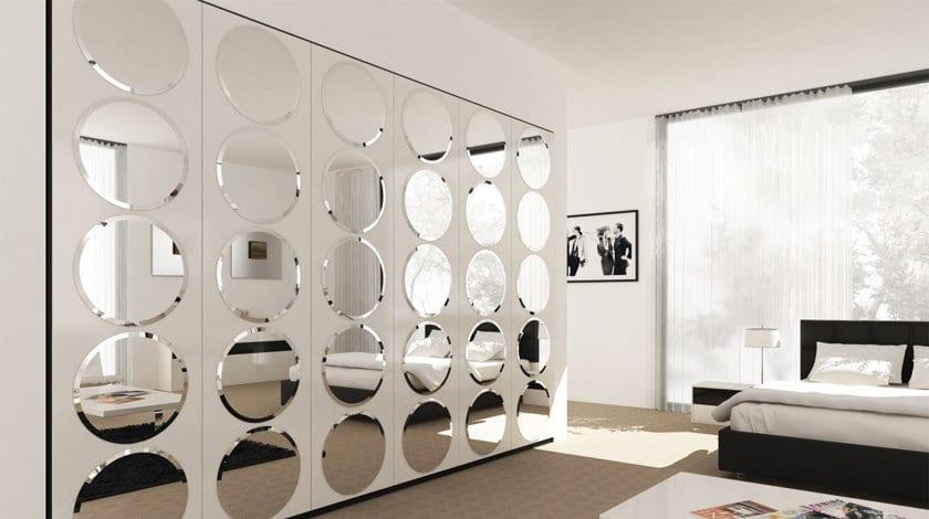 Зеркала на стену